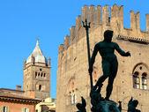 Photo Glimpse of Bologna