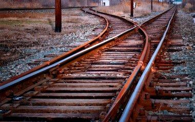 Railyard Trackage