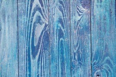 Blue weathered wood door texture good as grunge
