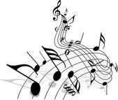zenei téma