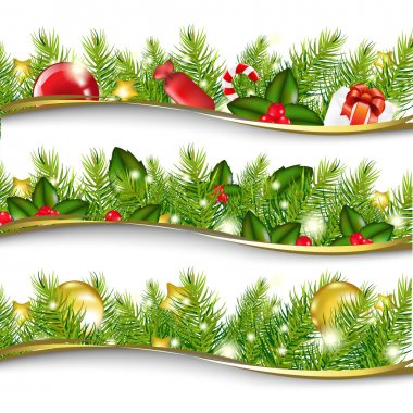 Christmas Garland Set
