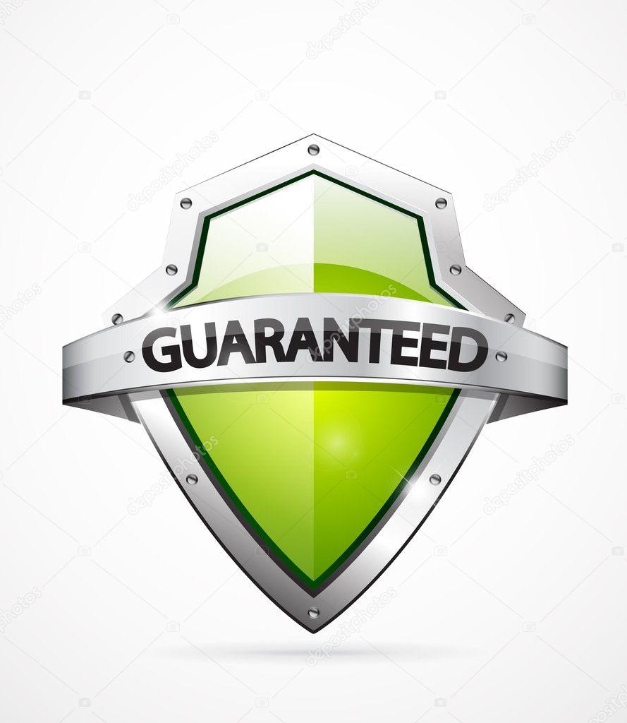 Vector guarantee shield