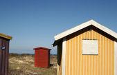 Dům na pláži v noth seeland