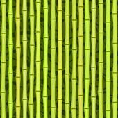 Fotografie nahtlose Grüner Bambus Textur