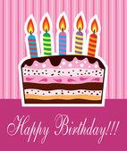Fényképek születésnapi torta