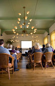 Konference a setkání