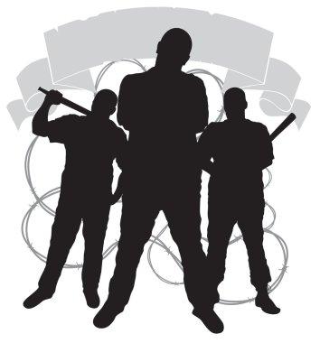 Clan emblem