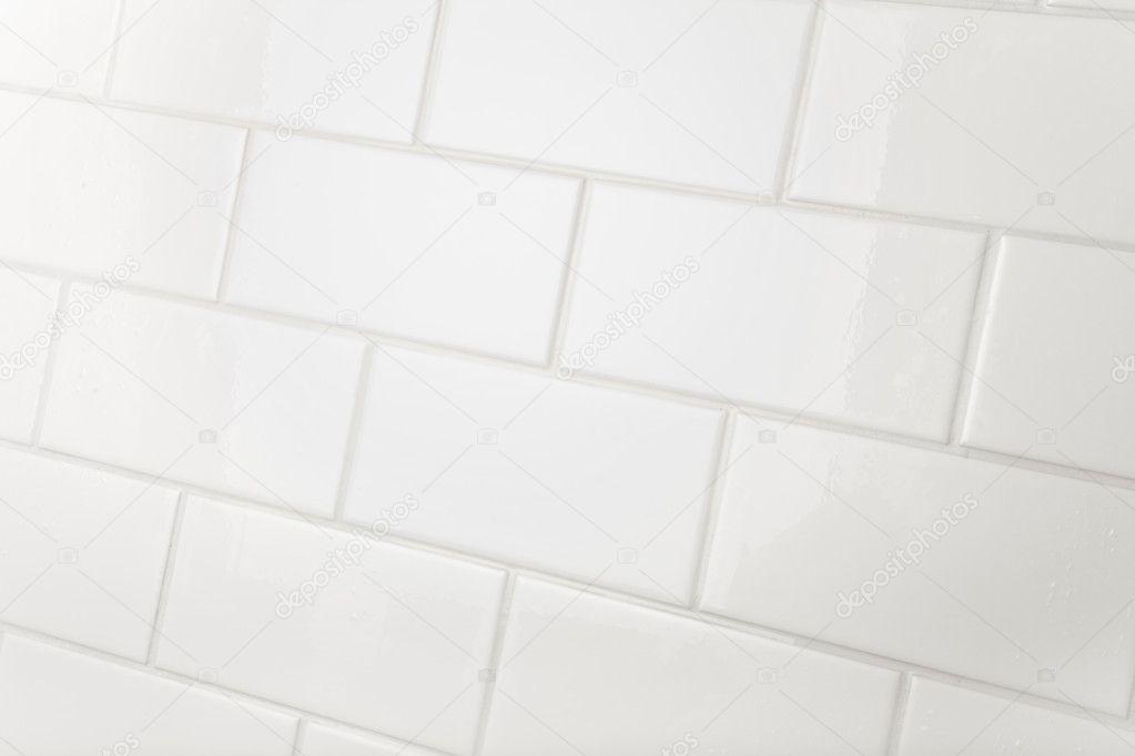 화장실 벽 타일 — 스톡 사진 © Devon #7466844