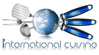 Globe international cuisine