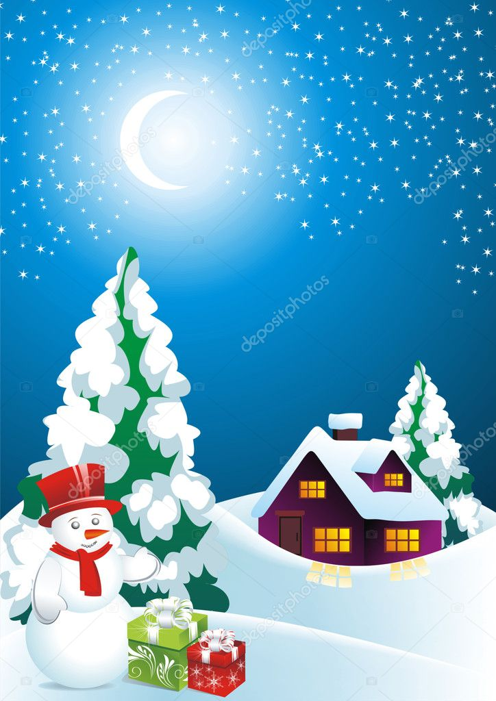 Merry Christmas! Happy New Year!!!