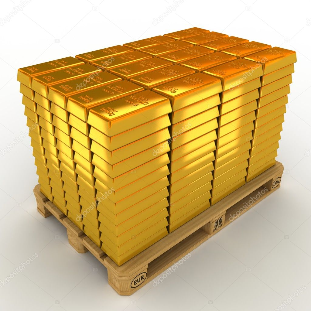 Gold Bars Stock Photo 169 Tashatuvango 7193930