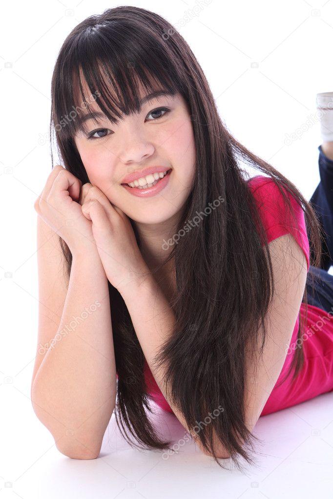Oriental student