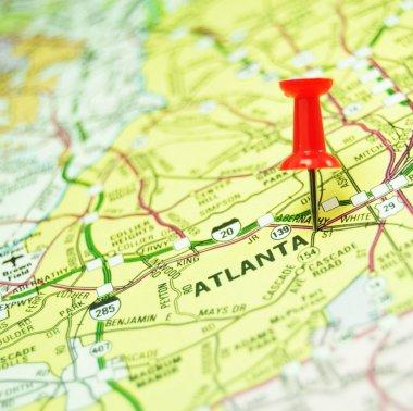 Atlanta, US
