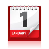 Fotografie Calendar Icon