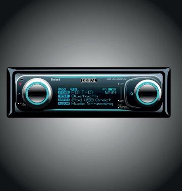 Modern Car Audio