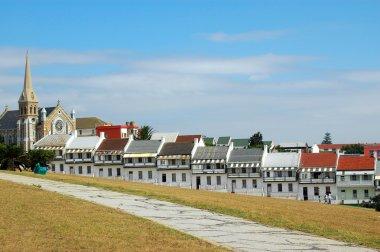 Donkin Street Port Elizabeth South Africa