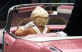 Fotografie Marilyn Monroe