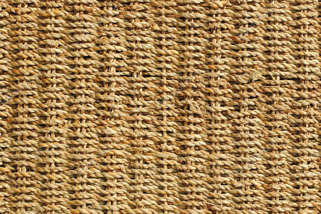 Panier en osier avec fond original de mod le paille for Ou trouver des paniers en osier