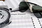 pilotní brýle