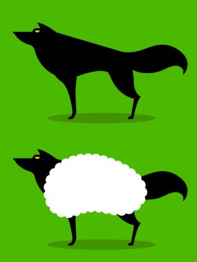 Wolf In Sheeps Clothing idiom