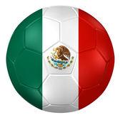 3D vykreslování fotbalového míče