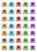 hudební ikony