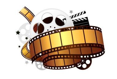 Movie theme design