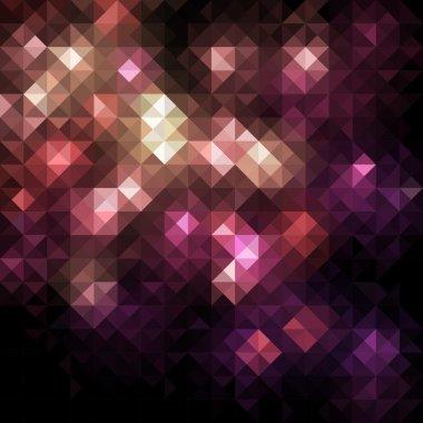 мозаичный фон