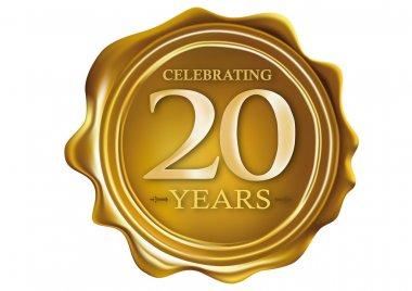 Celebraiting 20 Years