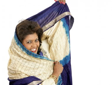 Indian Beauty - Scarves