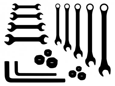 Silhouette spanners