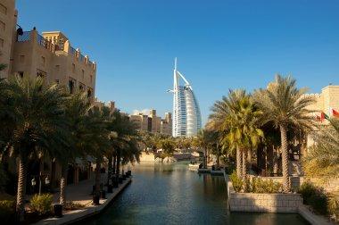 Dubai luxury resort