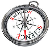 科学宗教概念コンパス対
