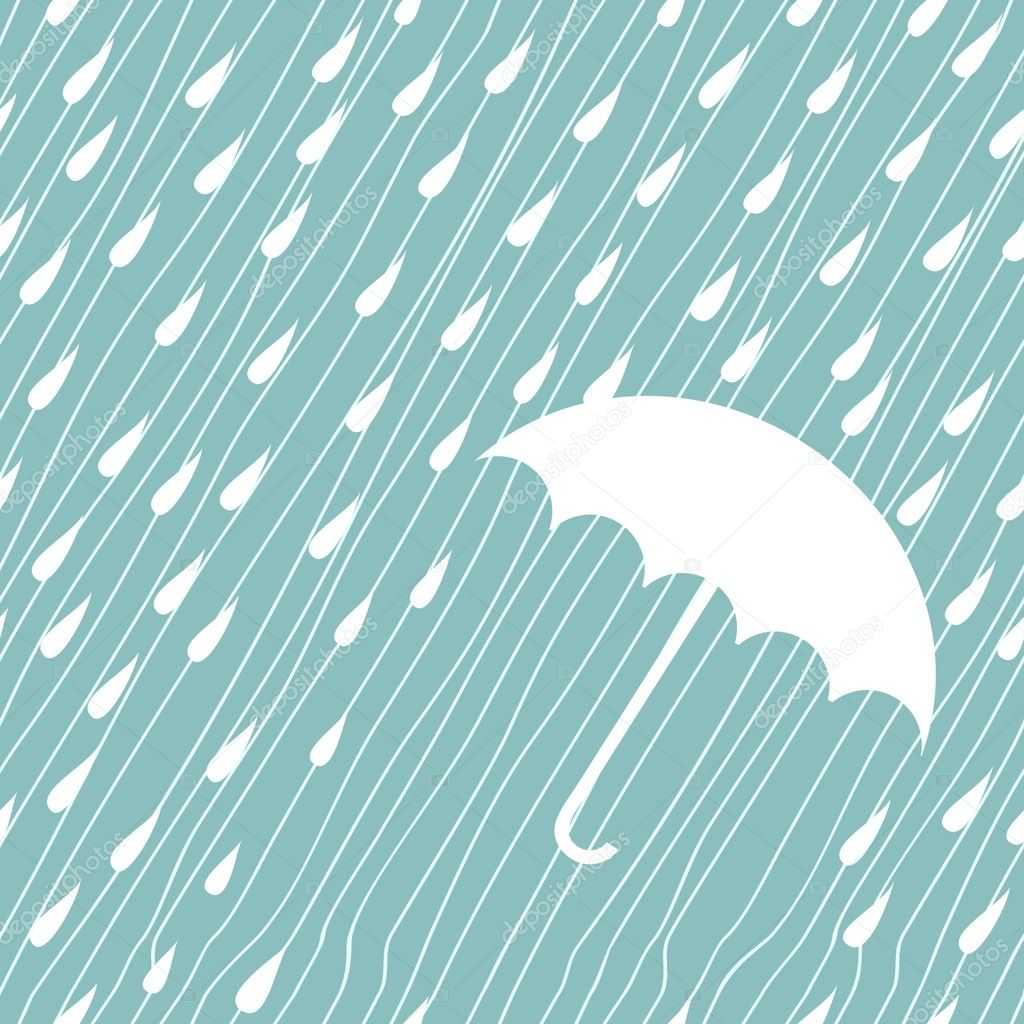 Seamless rain background — Stock Vector © AnastasiiaKu ...
