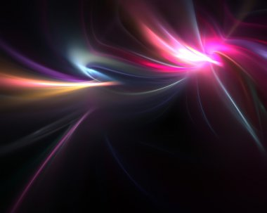 Flowing Electric Plasma