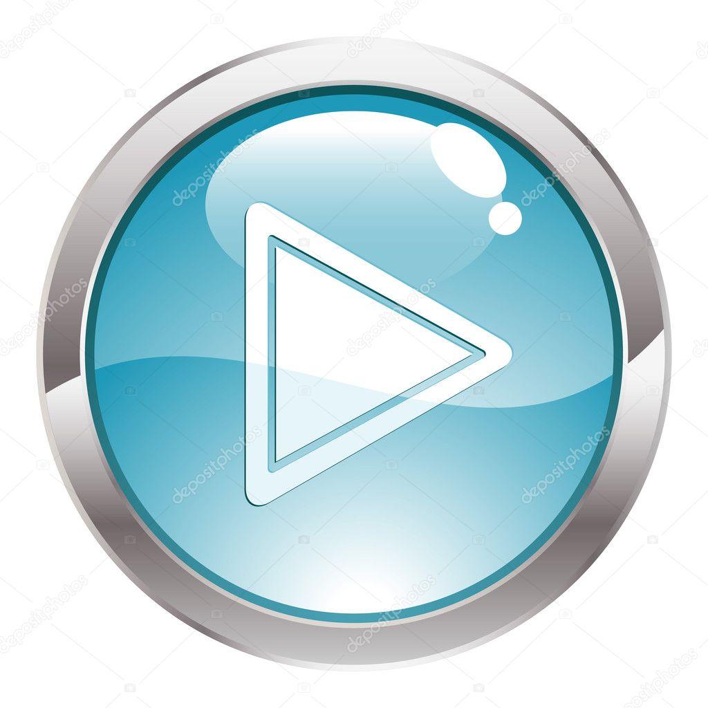 точно кнопка плеера картинка свадебных