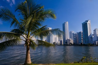 Boca grande - Cartagena de Indias