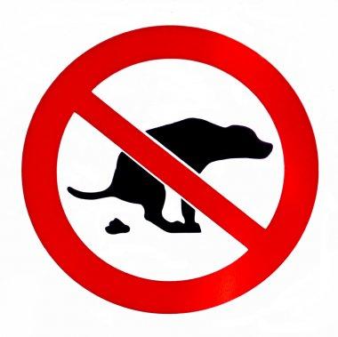 No dog poop