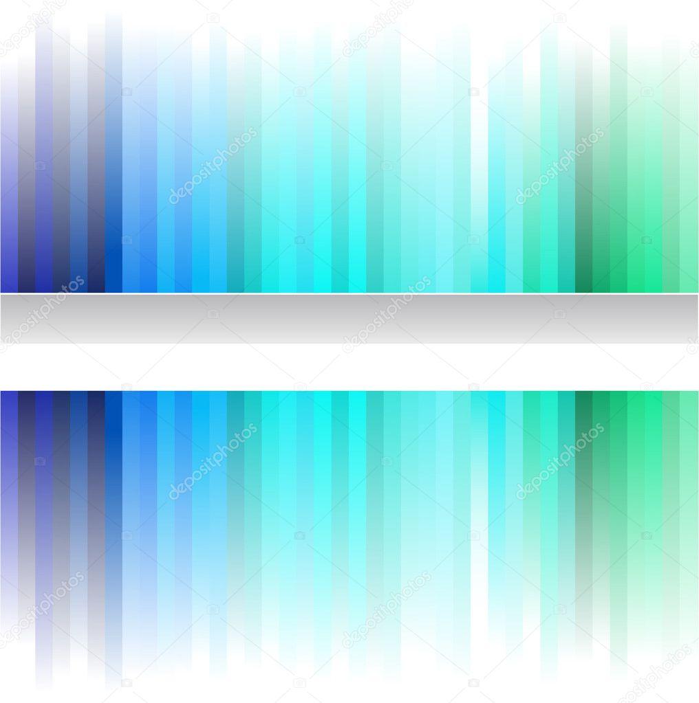 Bunte Moderne Business Flyer Hintergrund Vektor Von DavidArts