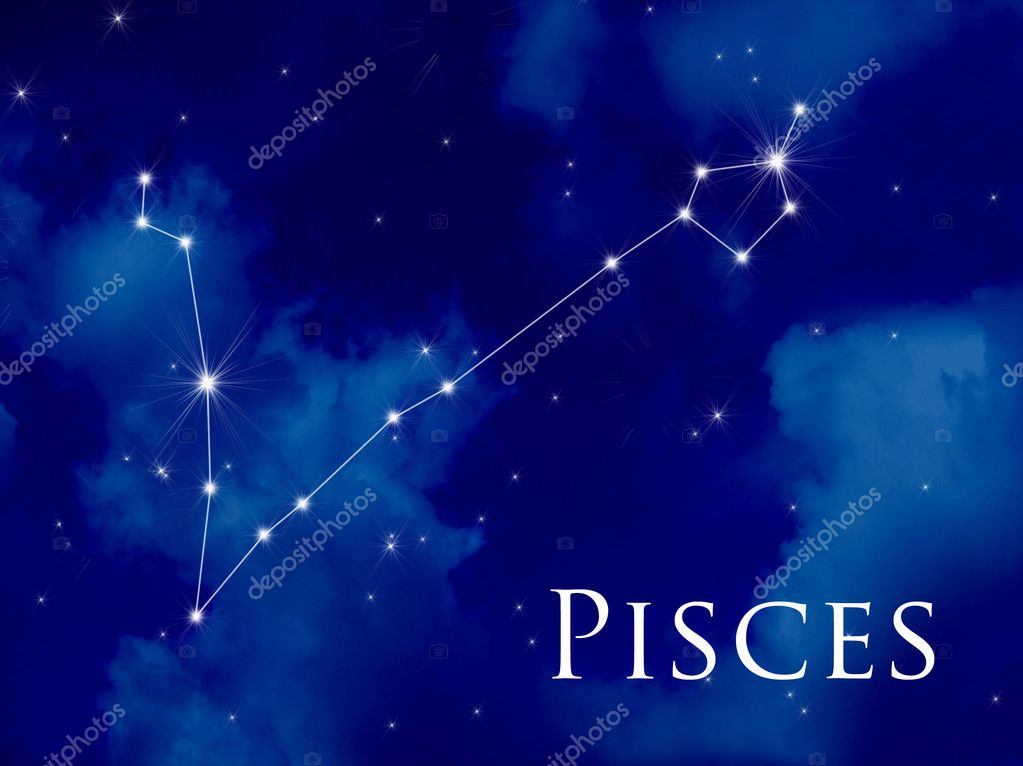 Constellation Pisces