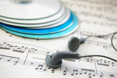 Music and CDs