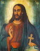 Ikone des Jesus Christus