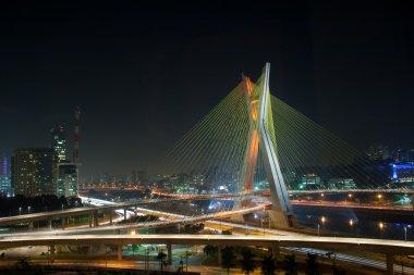 Colouful Bridge