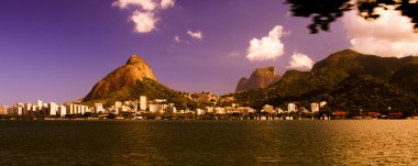 Late Afternoon in Rio