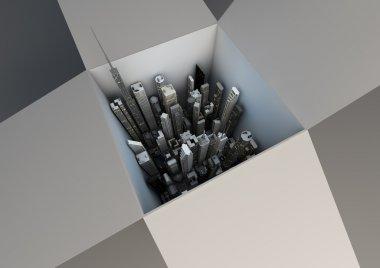 City box