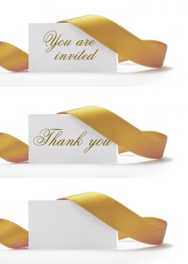 Greeting card, invitation cards