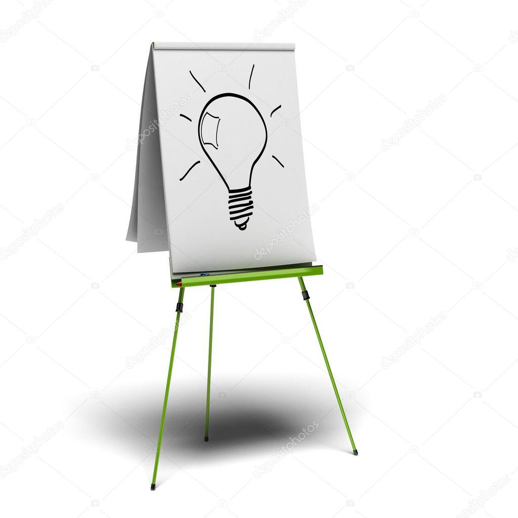 Idea or brainstorming