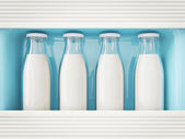 Fotografie Milk