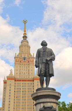 Moscow State University, Moscow, Russia.