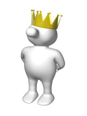 Logoman king